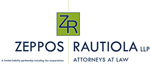 Zeppos Rautiola LLP